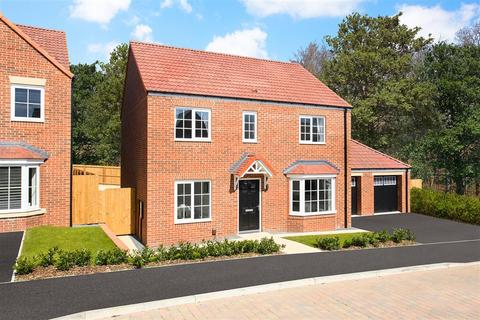 4 bedroom detached house for sale - The Shelford - Plot 66 at Wynyard Manor, Wynyard Manor, Off A689 TS22