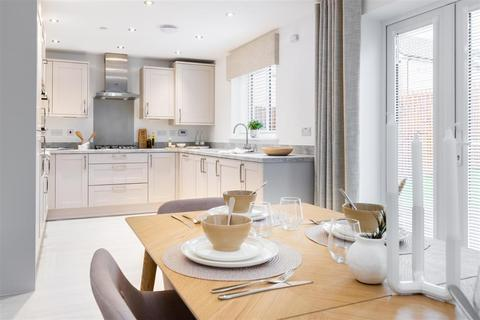 4 bedroom detached house for sale - The Eynsham - Plot 67 at Wynyard Manor, Wynyard Manor, Off A689 TS22