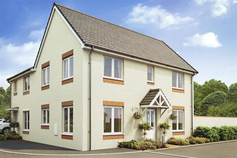 3 bedroom detached house for sale - Plot 179-The Easedale-Gardenia Place at Cranbrook at Cranbrook, London Road EX5
