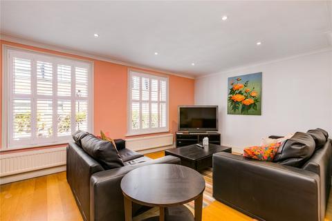 2 bedroom mews to rent - Shrewsbury Mews, London, W2