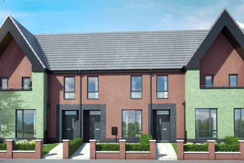 3 bedroom house for sale - Plot 527, The Rufforth at Amy Johnson, Hull, Off Hawthorn Avenue, Hull HU3