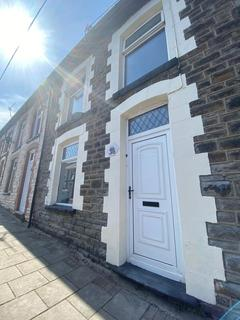 2 bedroom terraced house to rent - Argyle Street, Porth