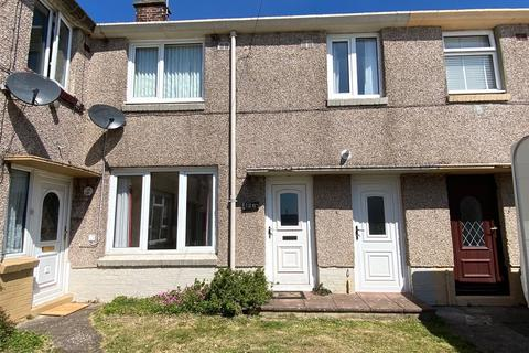 3 bedroom terraced house for sale - Observatory Avenue, Hakin, Milford Haven, SA73