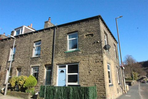 2 bedroom end of terrace house for sale - Westfield Terrace, Mytholmroyd, Hebden Bridge