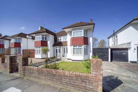 3 bedroom semi-detached house for sale - Oxford Crescent, New Malden, KT3