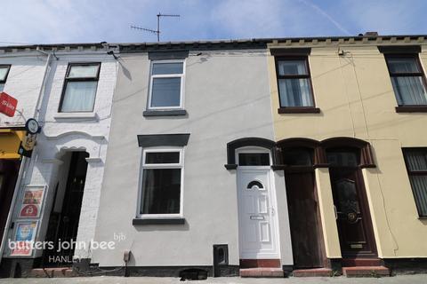 3 bedroom terraced house for sale - ST John Street ST1 2HP