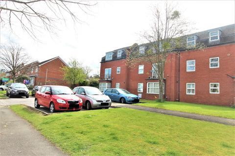 2 bedroom retirement property for sale - JAMES DONOVAN COURT, HEWLETT RD, GL52