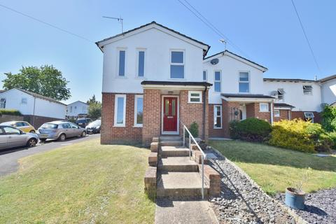 2 bedroom semi-detached house for sale - Kings Worthy