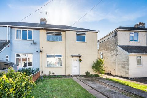 3 bedroom semi-detached house for sale - Causeway Crescent, Totton, Southampton, Hampshire, SO40