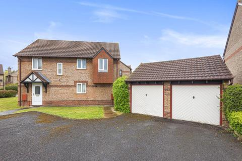 4 bedroom detached house for sale - Southwold,  Bicester,  Oxfordshire,  OX26