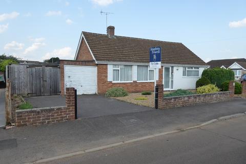 3 bedroom bungalow for sale - Malvern Close, Banbury
