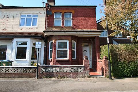3 bedroom end of terrace house for sale - Portswood, Southampton