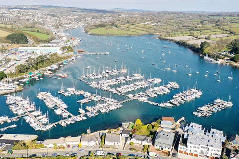 Land for sale - North Parade, Falmouth, TR11