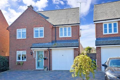4 bedroom detached house for sale - Steele Crescent, Littlehampton, West Sussex