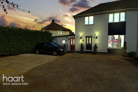 4 bedroom semi-detached house for sale - Farnborough Road, Clifton