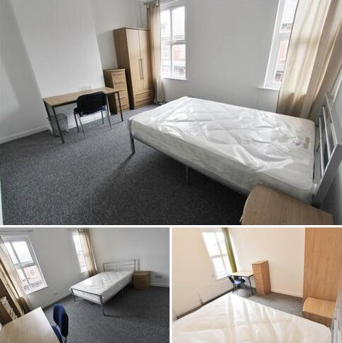 5 bedroom house to rent - Banff , Rusholme, Manchester M14