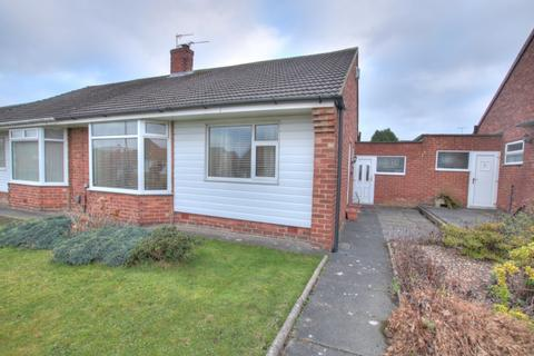 2 bedroom bungalow to rent - Angram Walk, Chapel House, Newcastle upon Tyne, NE5