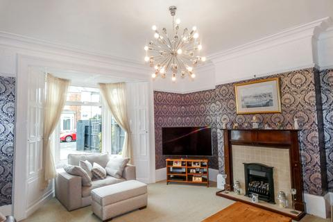 4 bedroom terraced house for sale - Marine Terrace, Blyth, Northumberland, NE24 2JN