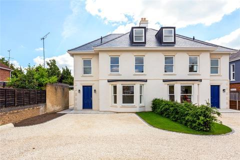 4 bedroom semi-detached house for sale - Prestbury Road, Cheltenham, GL52