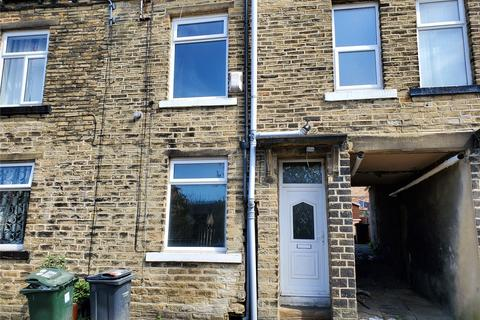 2 bedroom terraced house for sale - Montrose Street, Bolton Woods, Bradford, BD2