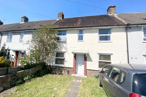 5 bedroom terraced house to rent - Chailey Road, Brighton, BN1