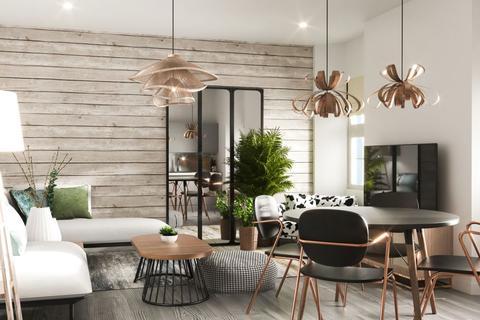1 bedroom flat for sale - Linen Lofts, Olympia Arcade, Kirkcaldy, KY1 1QF
