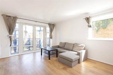 2 bedroom flat to rent - Campania Building, 1 Jardine Road, London