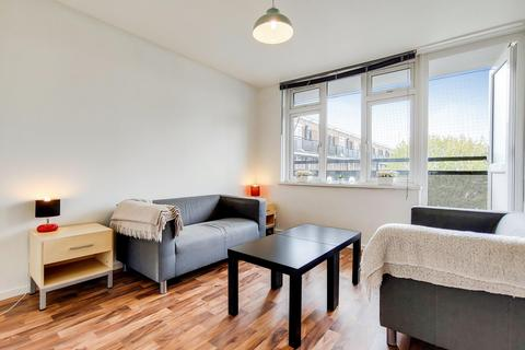 1 bedroom flat for sale - New Place Square, London SE16
