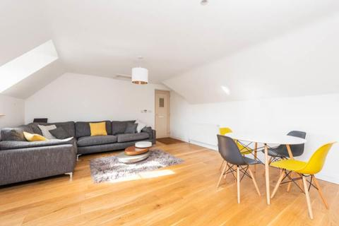 1 bedroom flat to rent - Shipton Road, Woodstock, Oxfordshire, OX20