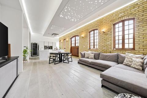 2 bedroom flat to rent - Jamaica Road, Bermondsey, London, SE1