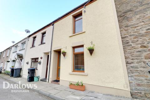 2 bedroom terraced house for sale - Bedwellty Pits, Tredegar