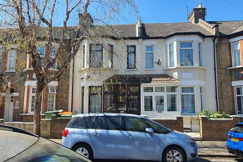 3 bedroom terraced house for sale - Wortley Road, East Ham, E6 1AY