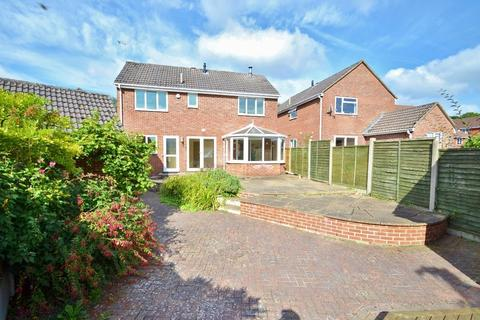 3 bedroom detached house for sale - Colehill