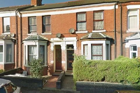 3 bedroom terraced house for sale - Victoria Street, Wolverton, MK12 5HL