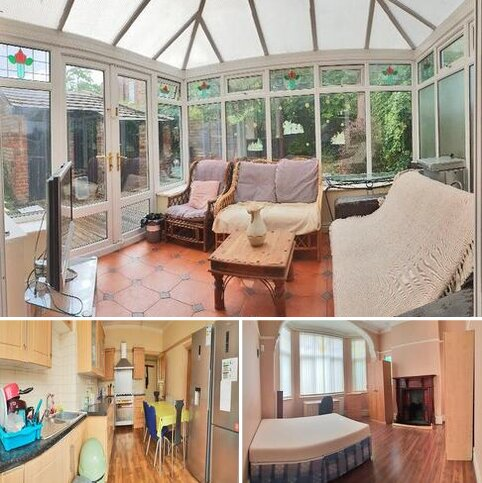 6 bedroom house to rent - Kedleston Avenue, MANCHESTER M14