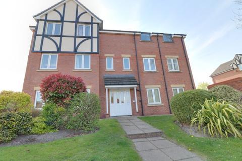 2 bedroom flat to rent - Springfield Drive, Wistaston, CW2