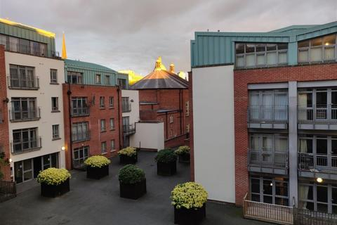 1 bedroom apartment for sale - Flat , Beauchamp House, Greyfriars Road, Coventry
