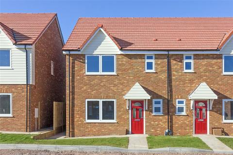 3 bedroom semi-detached house for sale - Honey Pot Close, Scocles Road, Minster On Sea, Sheerness, ME12