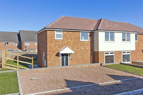 3 bedroom semi-detached house for sale - Honey Pot Close, Scocles Road, Minster On SE, Sheerness, ME12