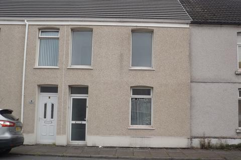 3 bedroom terraced house to rent - Oakwood Street, Port Talbot, Neath Port Talbot. SA13 1BP
