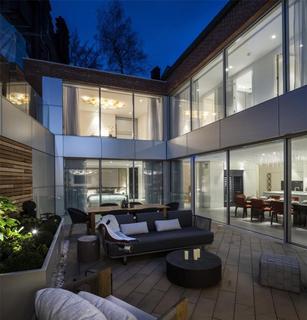 5 bedroom detached house for sale - Lyndhurst Gardens, Belsize Park, London, NW3