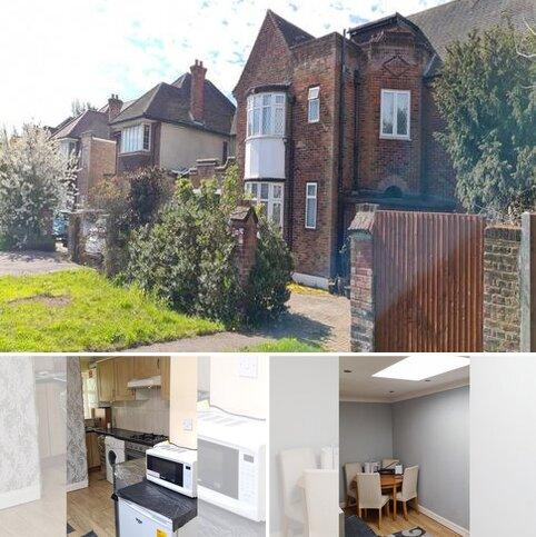 2 bedroom flat to rent - Gunnersbury Avenue, Ealing W5