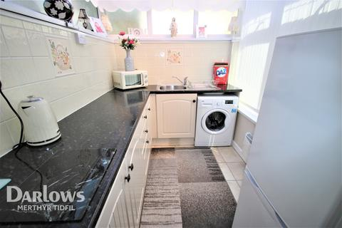 2 bedroom semi-detached house for sale - Horeb Terrace, Llwydcoed, Aberdare