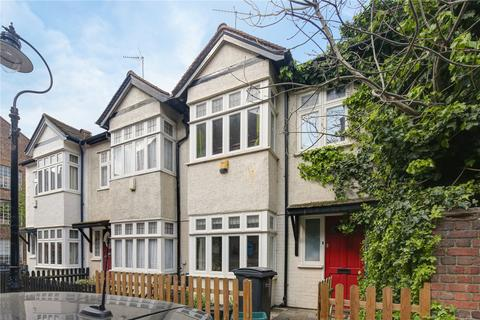 4 bedroom end of terrace house for sale - Leighton Place, London, NW5