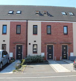 3 bedroom terraced house to rent - Golwg Y Garreg Wen, Swansea