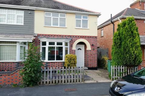 3 bedroom semi-detached house for sale - Richmond Drive , Glen Parva , Leicester  LE2