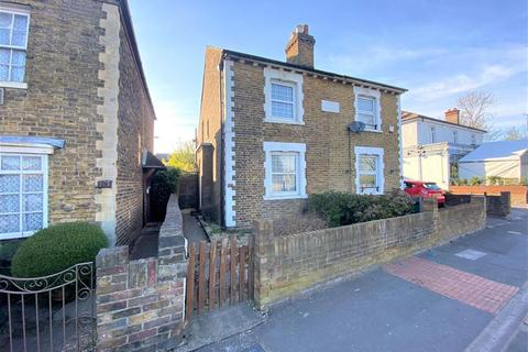 2 bedroom semi-detached house for sale - Park Road, Uxbridge, Middlesex, UB8 1NW