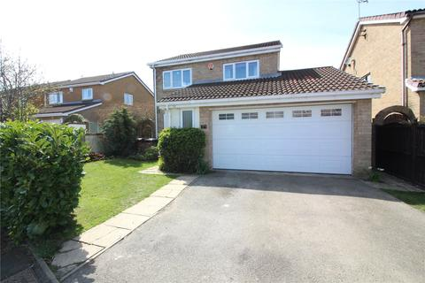 4 bedroom detached house to rent - Stephenson Way, Leeds, West Yorkshire, LS12