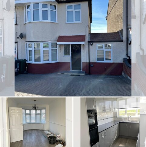 4 bedroom semi-detached house to rent - Chingford, London E4