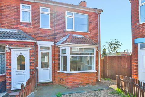 2 bedroom semi-detached house for sale - Derwent Street, Hull, HU8